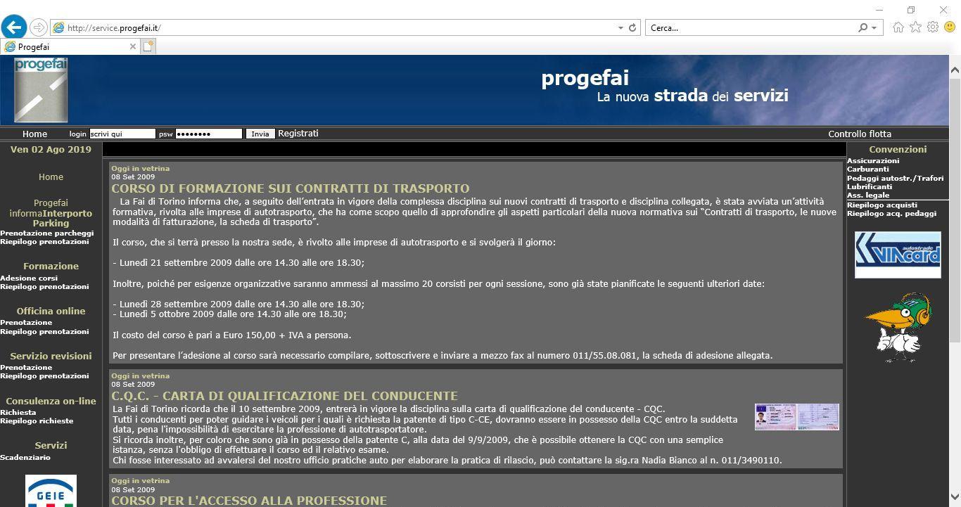service.progefai.it