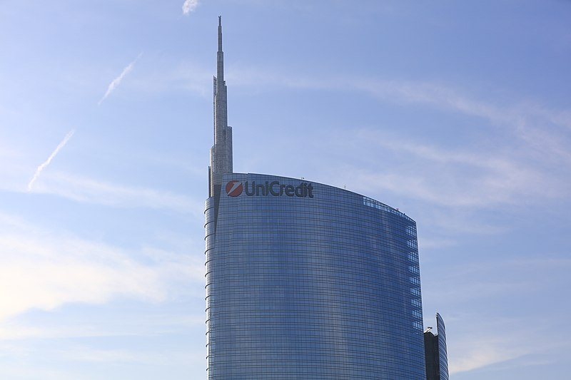 UniCredit data breach